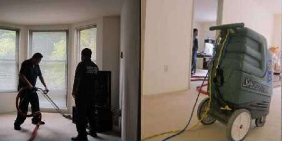 Green Carpet Cleaning Services Saves Time And Energy