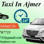 Taxi In Ajmer Profile Picture