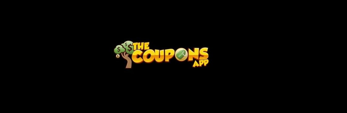 The Coupons App Cover Image