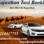 Rajasthan Taxi Booking Profile Picture