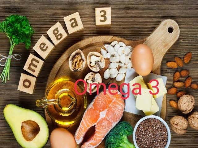 Omega 3 necessity, deficiency, sources         -          World2X International issue political Covid science tech showbiz entertainment