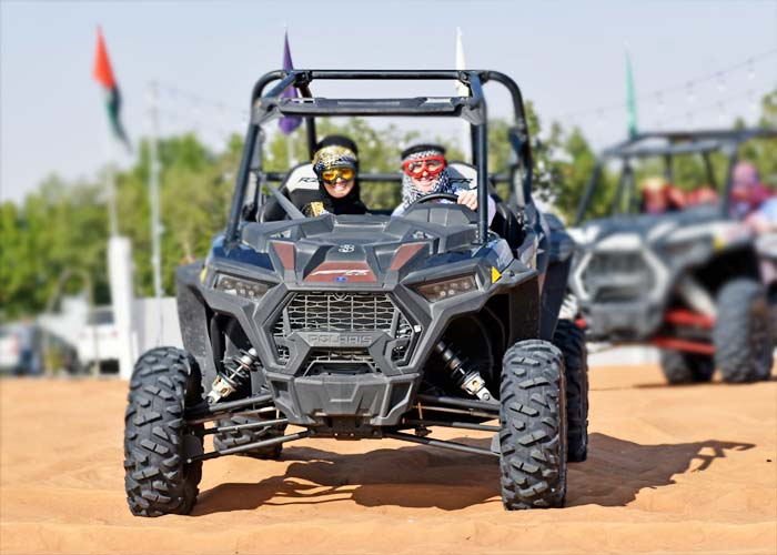 Dune Buggy Tours Dubai - 10% Off - Affordable Prices