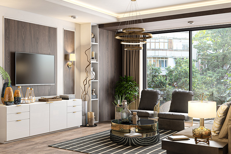 Get Right Decor for Your House with Expert Home Decorators