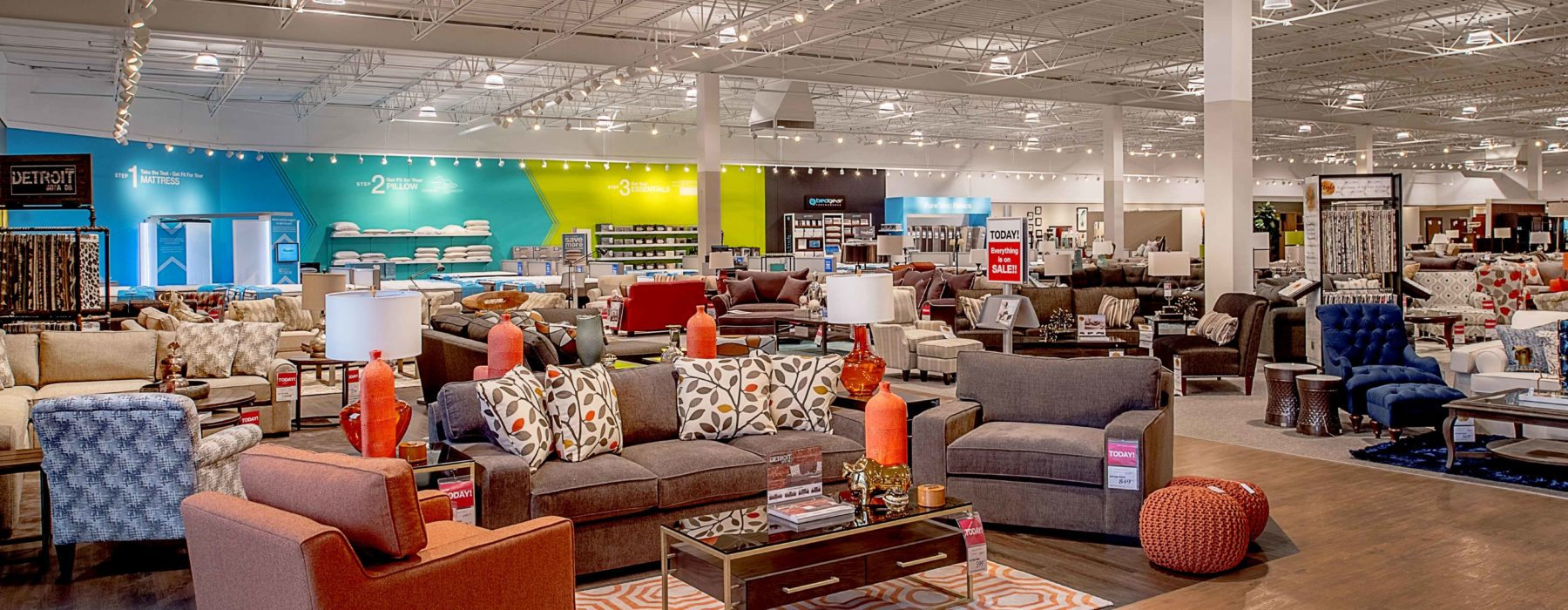 Guidelines for Finding Best Online Furniture Store in Town