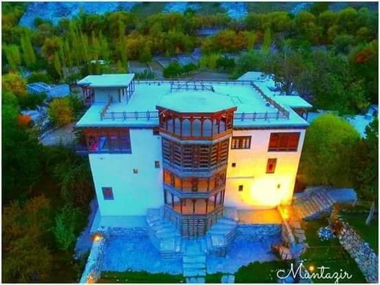 Where To Stay In Khaplu Valley