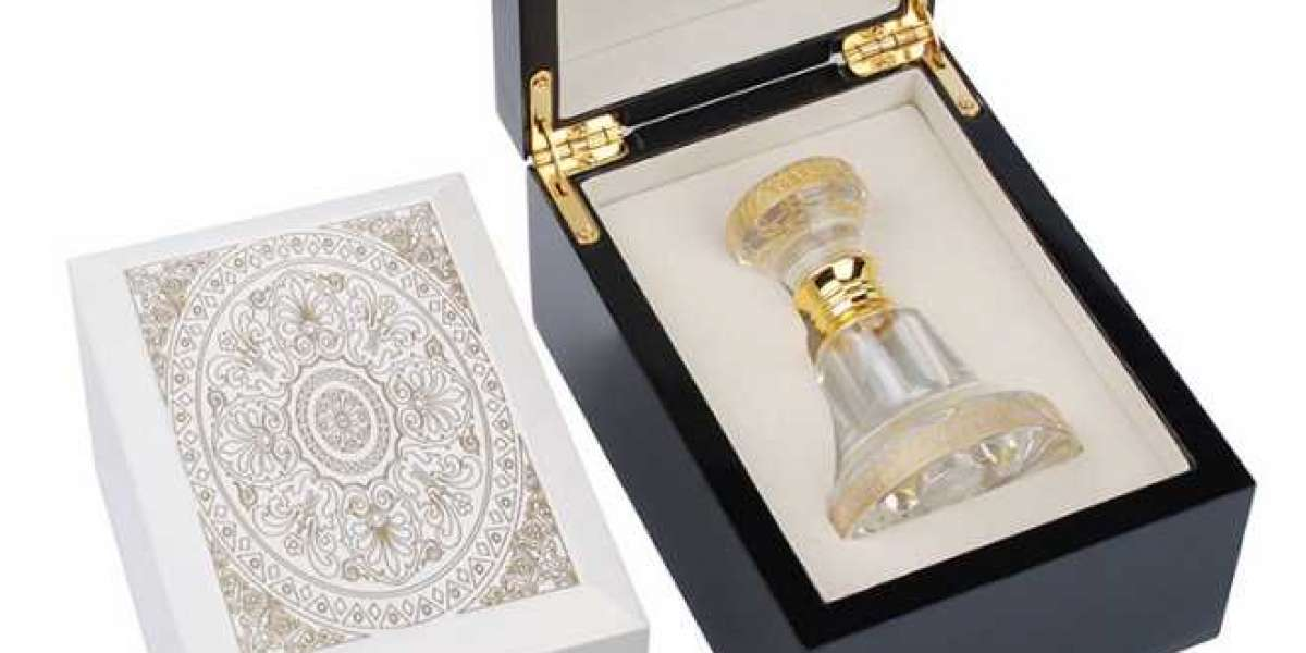 Get Custom Perfume Boxes Wholesale At ThePackagingBase