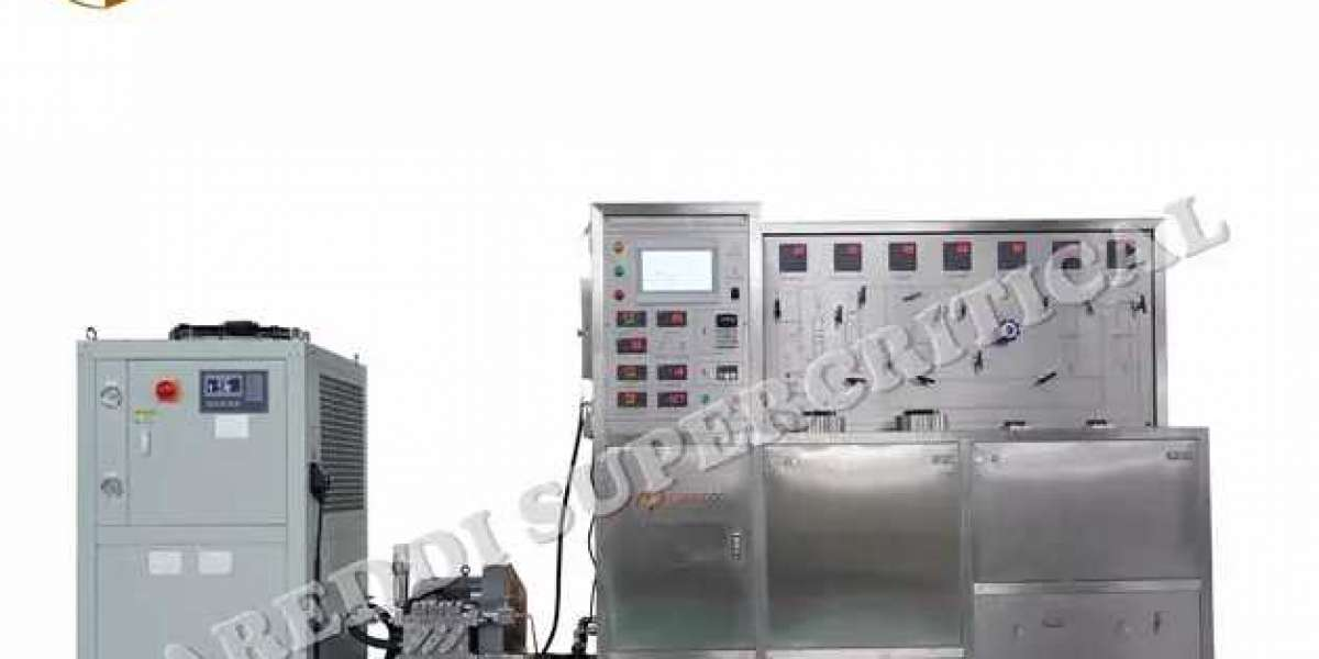Will be future forecast for carbon dioxide extraction machine?