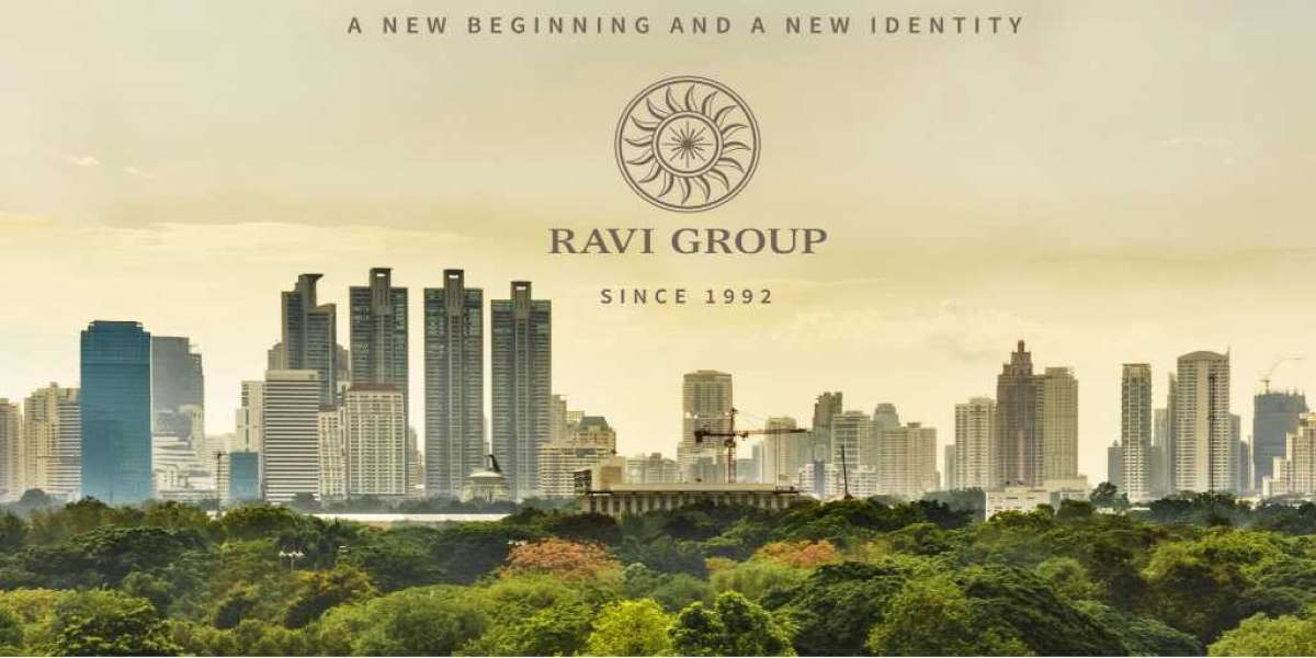 Ravi Group- A Consistent Effort towards Building a Better Life