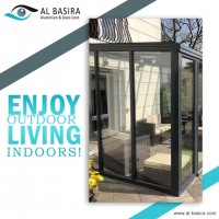 al basira brings a new range of glass rooms and partitions for dubai clients - For Press Release - Online Press Release Distribution Service