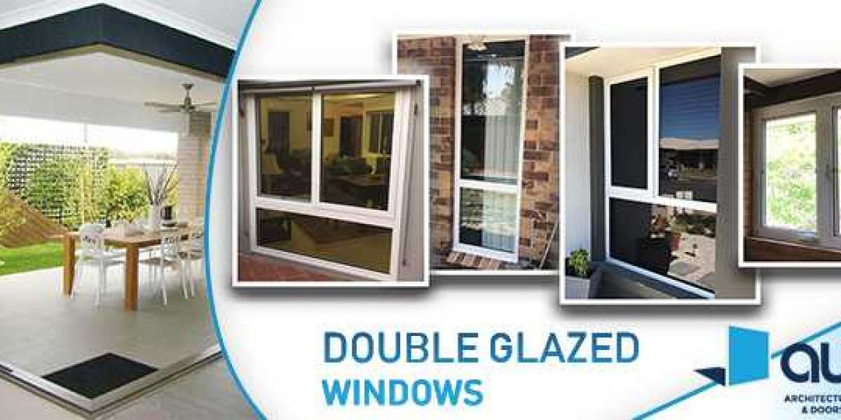 Should I Replace My Windows With Double Glazed Material?