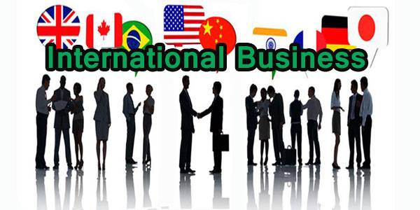 International Business ideas for 2020 - 2025 opportunity
