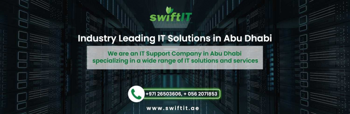 Swift IT Cover Image