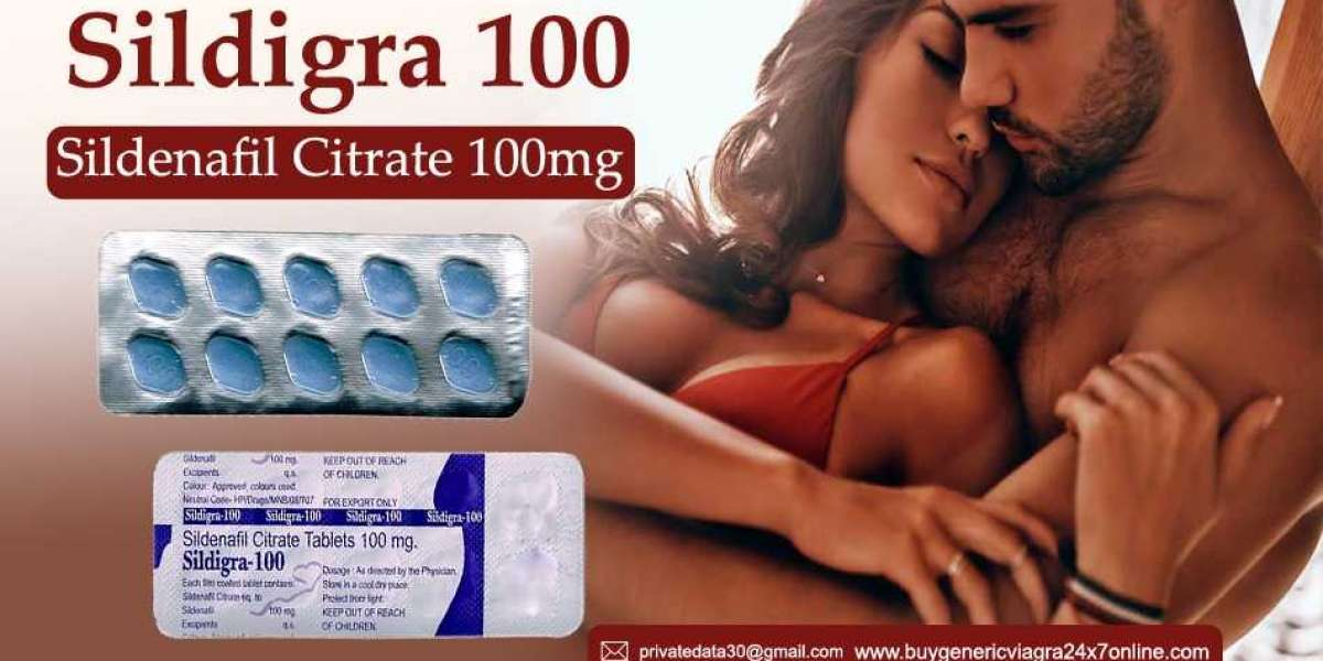 Sildigra 100mg : A low-Cost Medication for Firmer Erections
