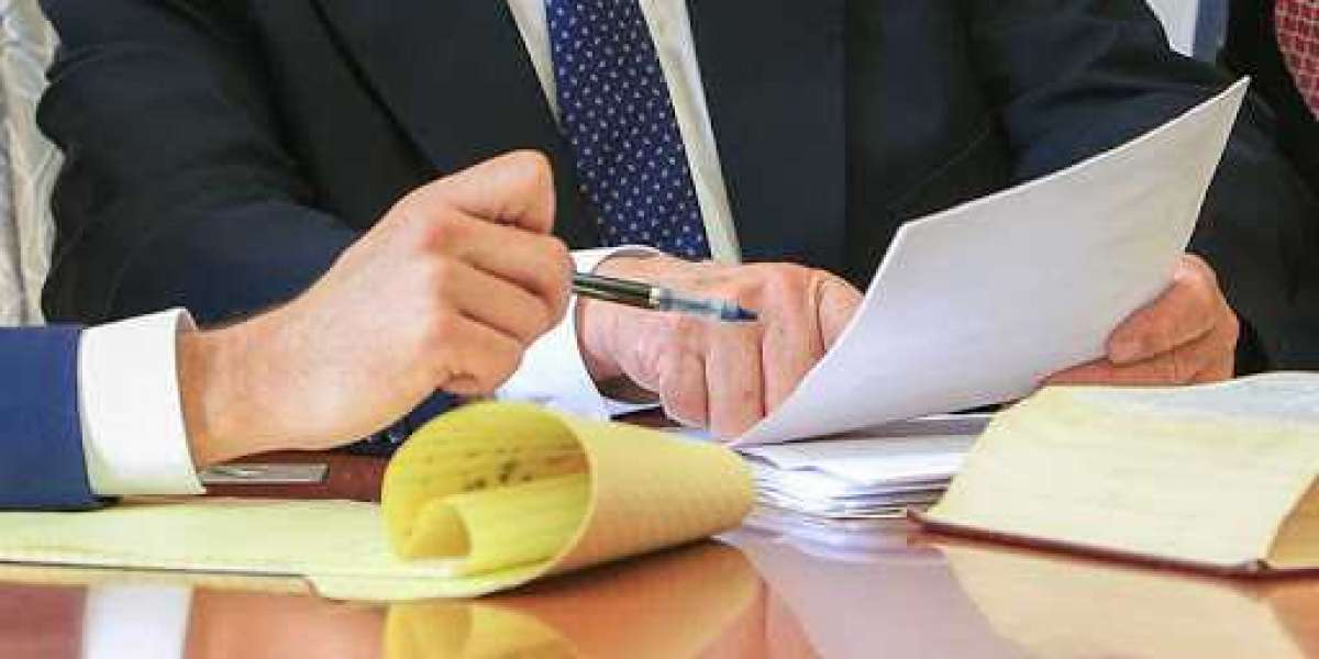 What to Search for When Working With an Insolvency Attorney