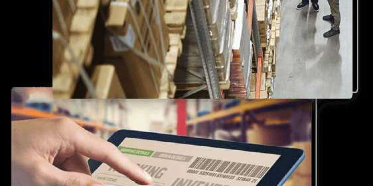 Warehouse Management and Delivery Services by Xpdel