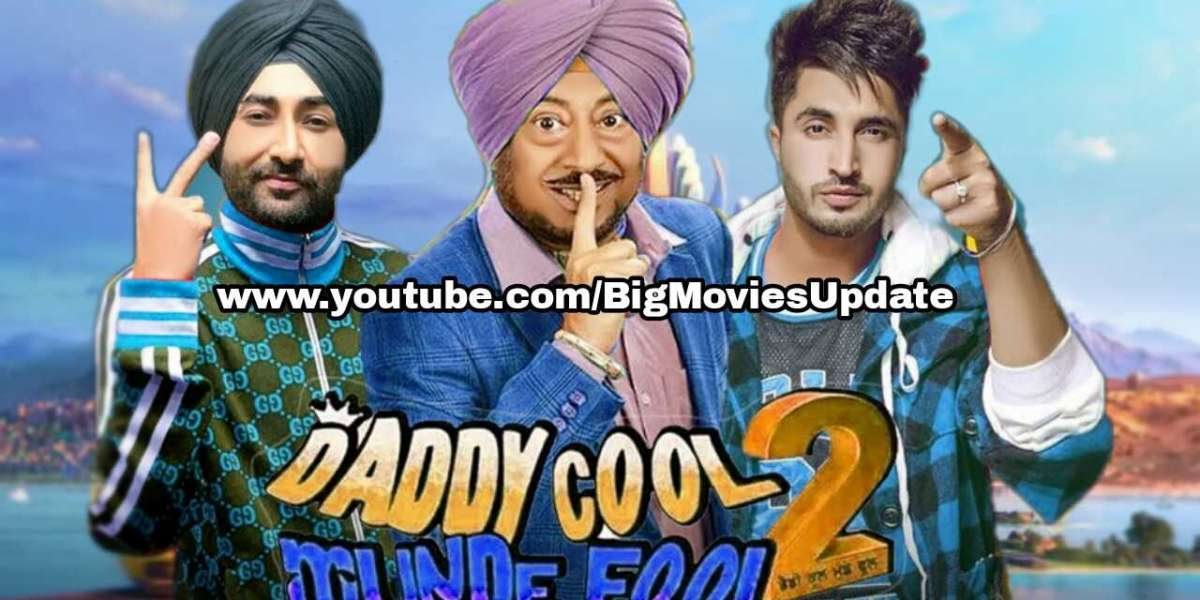 Daddy Cool Munde Fool 2 full movie download filmywap | Movie Watch online Daddy Cool Munde Fool 2
