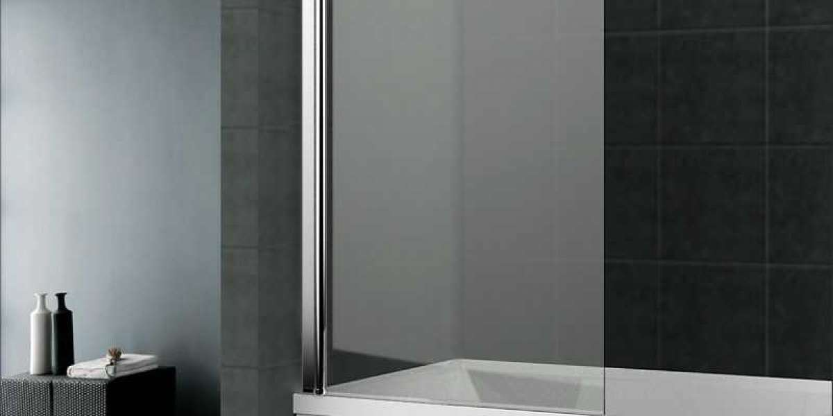 Sliding Shower Screens - Why Install One in Your Bathroom?