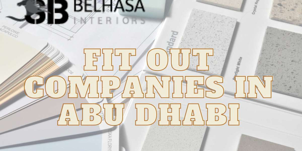How to Seek Benefit from Hiring Décor Companies in Abu Dhabi