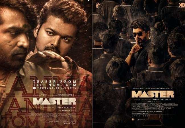 Master Tamil Movie  2021, Master New release date - Knowledgekira