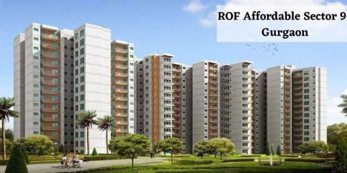ROF ATULYAS SECTOR 93 GURGAON AFFORDABLE PROJECT