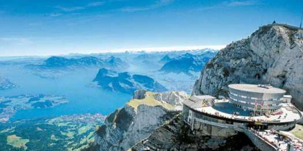 Essentials For Switzerland Travel Package