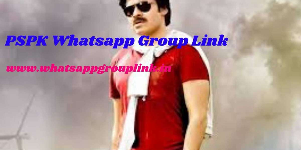 PSPK Whatsapp Group Link