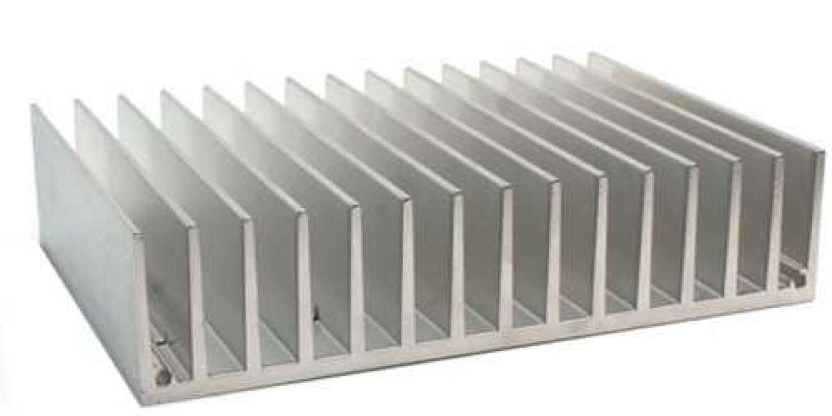 What Kind Of Heat Sink Is Best Suited For Your Project