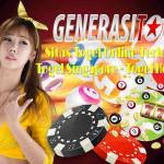 Generasitogel Togel Online Profile Picture