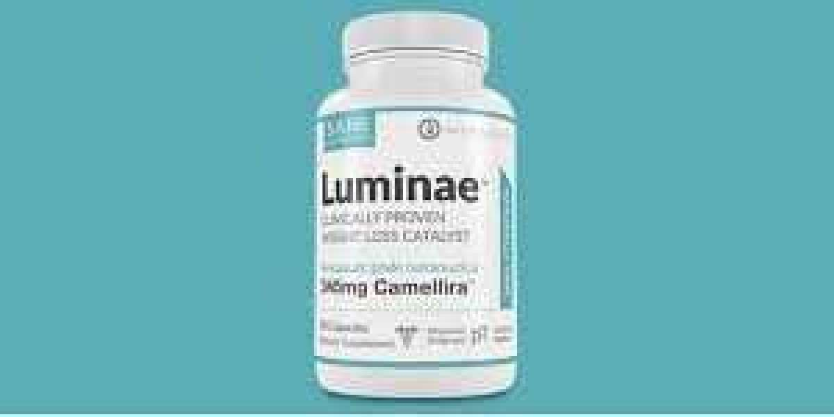 Check Out Information Luminae Weight Loss