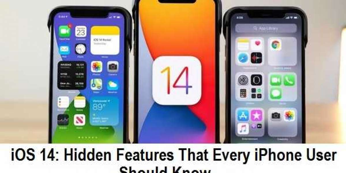 iOS 14: Hidden Features That Every iPhone User Should Know