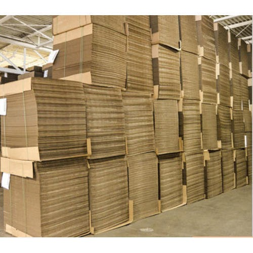 Paper Grades and Manufacturing of Corrugated Boxes