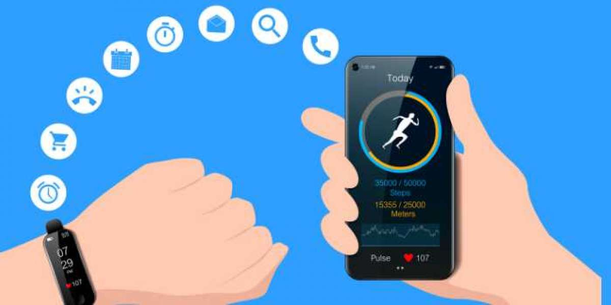 Future of Wearable Apps in the Healthcare Industry