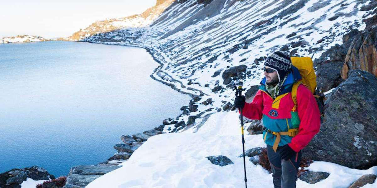 6 Days Gosaikunda Lake Trek | Himalayan Frozen Adventure