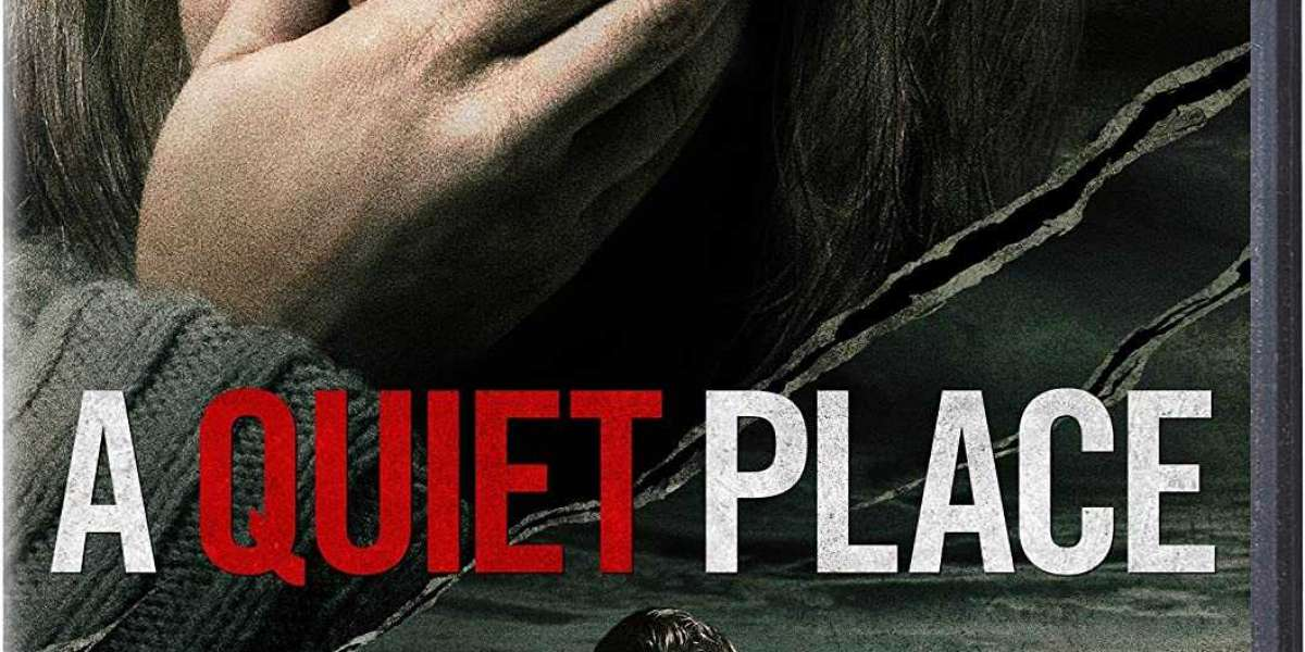 A Quiet Place 2 Finally Gets An Official Release Date