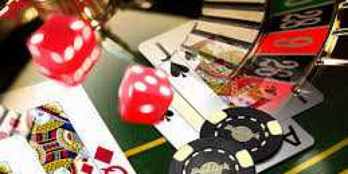 SMCROWN1 Offer Secure Option of Playing Casino Game