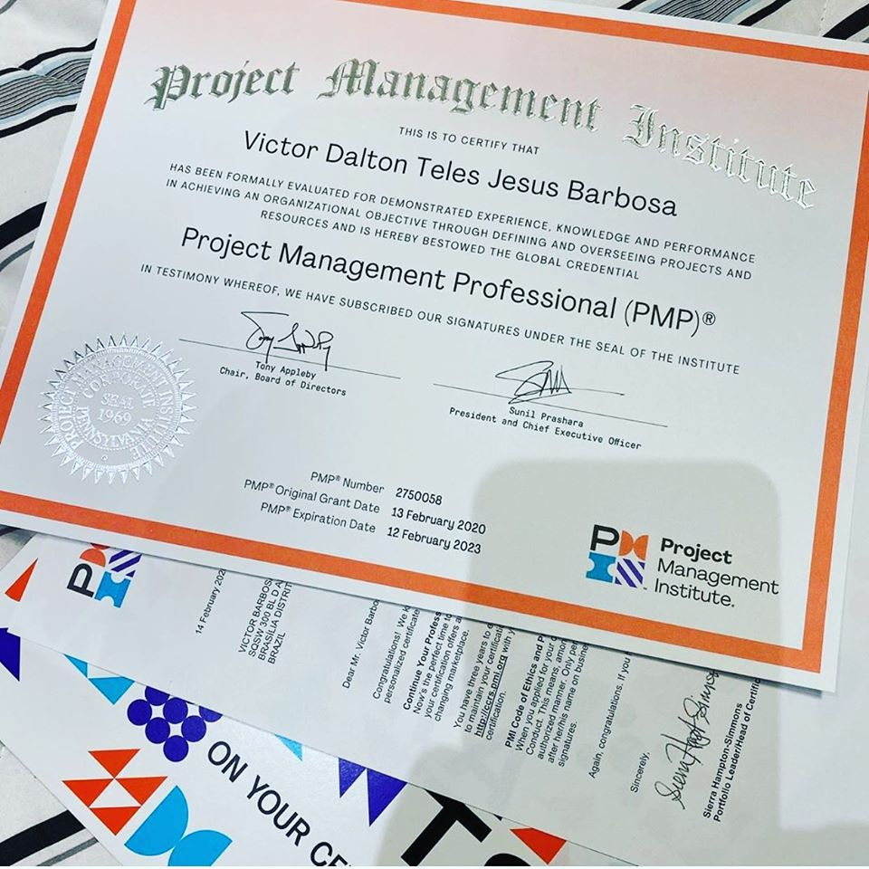 Buy PMP Certification Online without exams   Certificate Cost and Eligibility