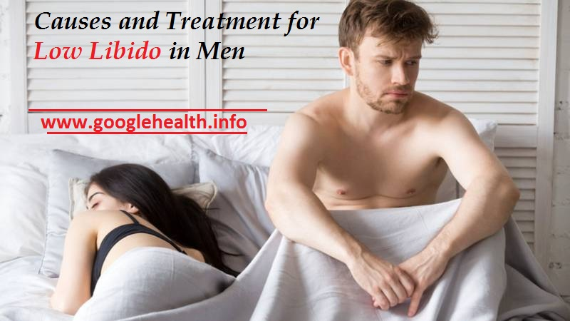 low libido - Causes of Low Libido: Symptoms, Signs, & Treatment