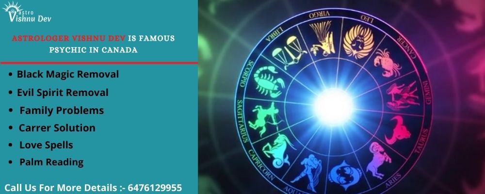 How Can A Psychic Reading Turn Your Life For The Better? - Best Indian Astrologer in Toronto, Top Psychic Astrologer in Canada