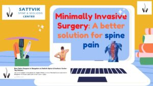 Solved your Spine Problems on call by Best Spine Specialists