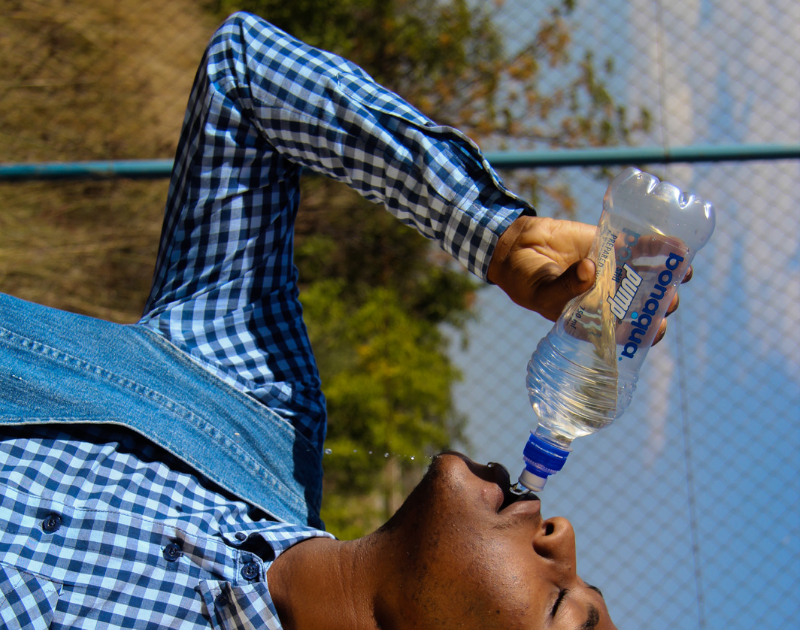 Water assumes a significant part in weight control.