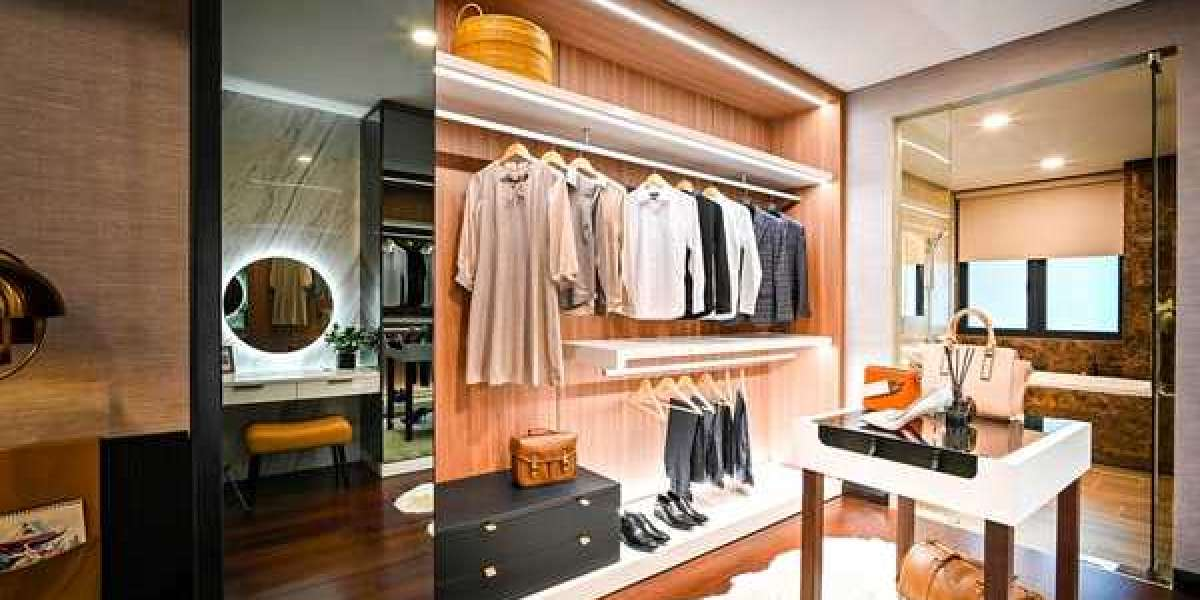 The Great Benefits of Adding Built in Wardrobes Sydney to your Home