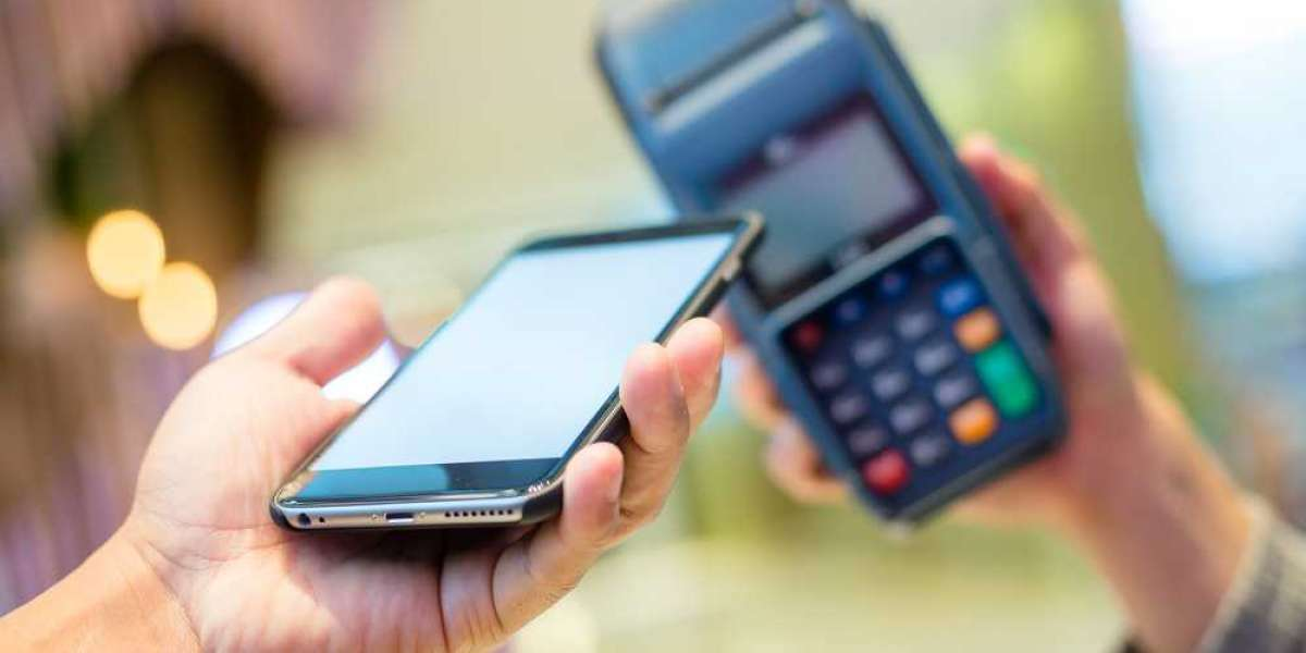 Mobile Point of Sale (mPOS) Market Global Demand and Latest Technology to 2026