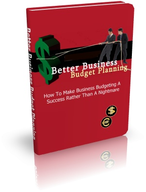 Foreword All businesses start out with three main elements prominently