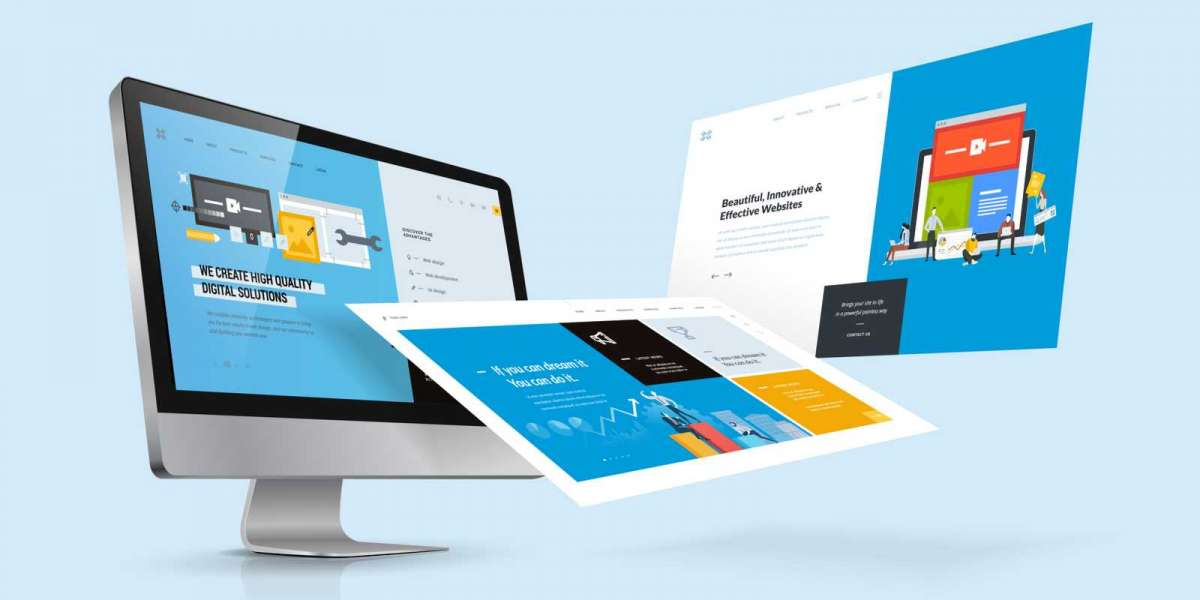 How To Find A Website Design Company