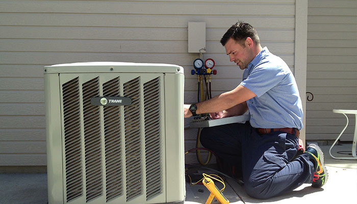 Make Your Life Comfier With Consistent AC Maintenance