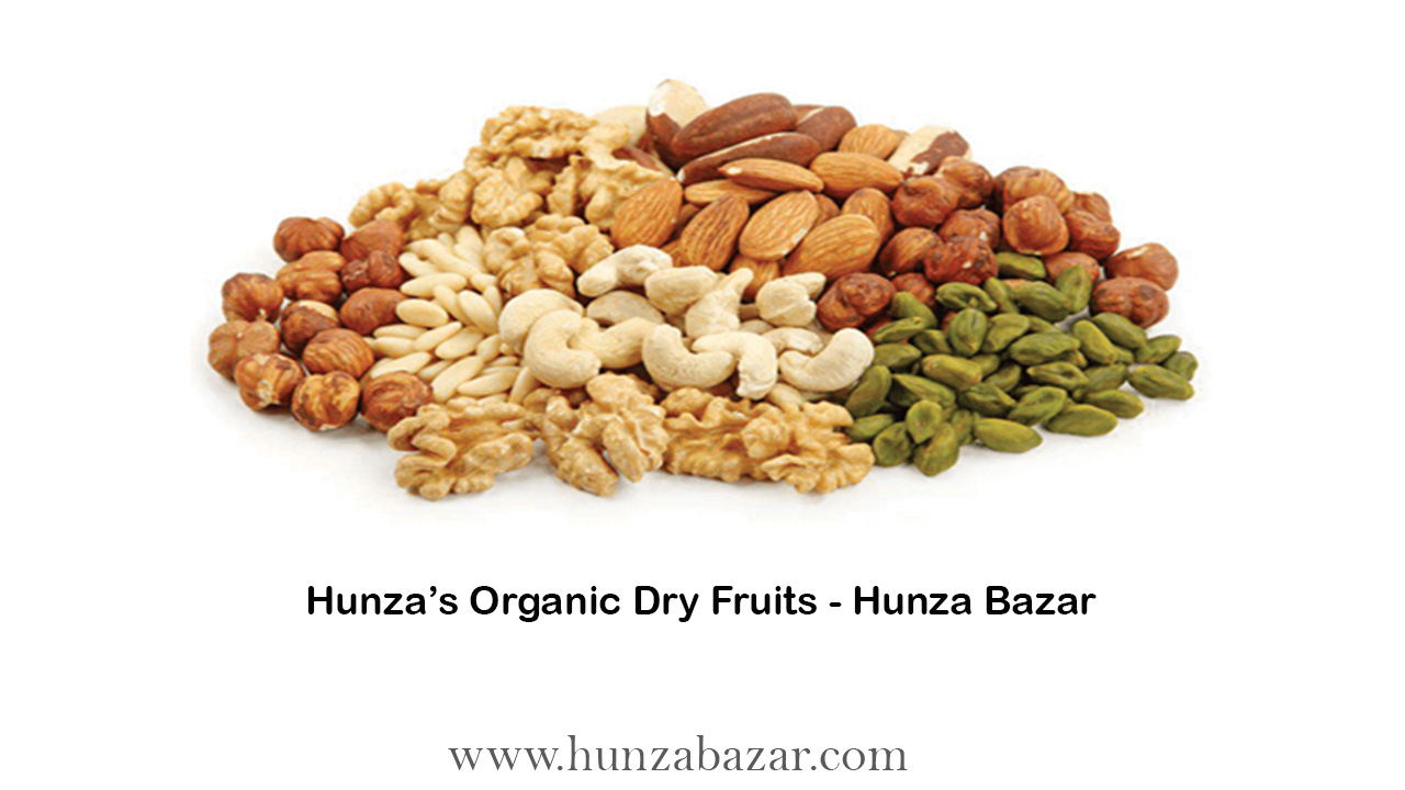 Dry fruits in Pakistan at Lowest Prices with FAST Delivery   Hunza Bazar