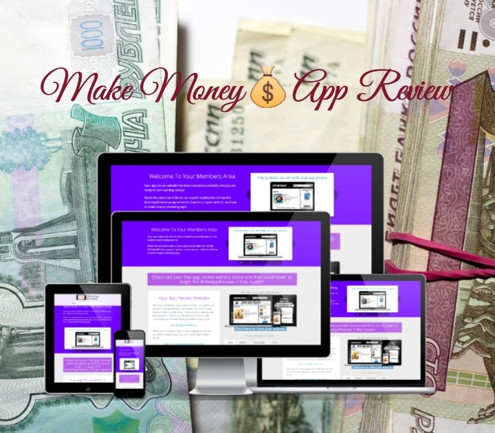 Writeappreviews Review - Make Money App Review - Work at Home