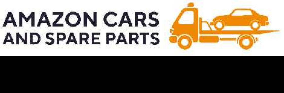 Amazon Cars and Spare Parts Cover Image