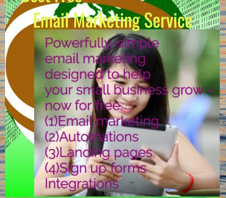 Best Free Email Marketing Service - Help Your  Business Grow - First Earn Then Believe - Now For Free