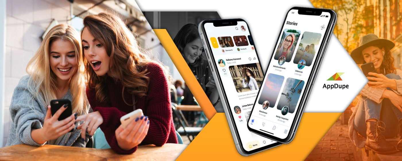 Gab Clone App Development : Set Foot In The Social Media App Market With A Swa-G-ab - Blog | Appdupe